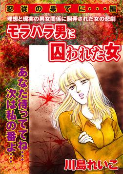 【忍従の果てに編】モラハラ男に囚われた女-電子書籍