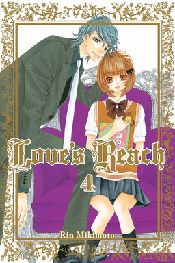 Love's Reach Volume 4