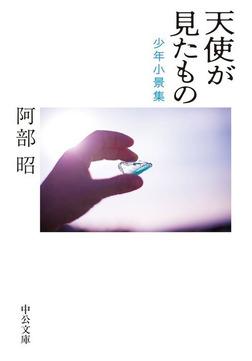 天使が見たもの 少年小景集-電子書籍