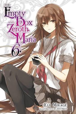 The Empty Box and Zeroth Maria, Vol. 6