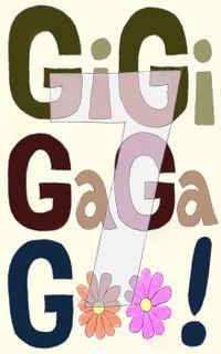 ギギ・ガガ・グー! 7