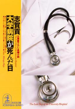 大学病院が死んだ日-電子書籍