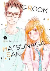 Living-Room Matsunaga-san Volume 2