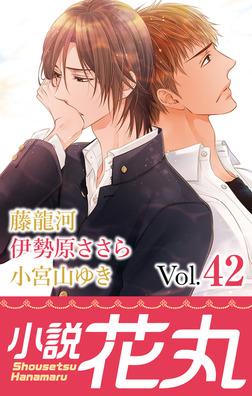 小説花丸 Vol.42-電子書籍