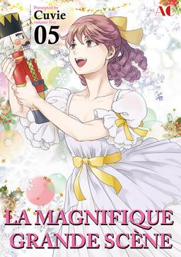 The Magnificent Grand Scene, Volume 5