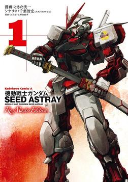 機動戦士ガンダムSEED ASTRAY Re: Master Edition(1)-電子書籍