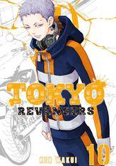 Tokyo Revengers 10