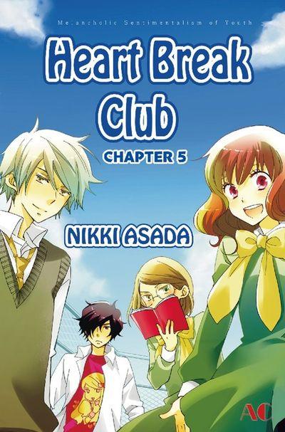 Heart Break Club, Chapter 5