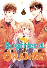 My Boyfriend in Orange Volume 9