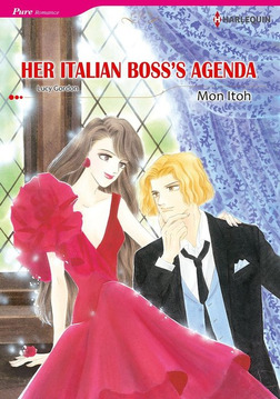 Her Italian Boss's Agenda The Rinucci Brothers 2-電子書籍