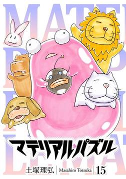 マテリアル・パズル(15)-電子書籍