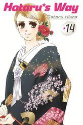 Hotaru's Way 14