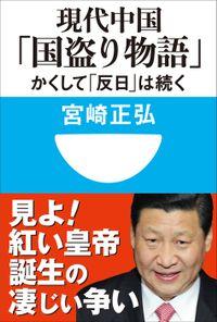 現代中国「国盗り物語」 かくして「反日」は続く(小学館101新書)
