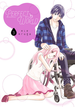 Perfect World Volume 3-電子書籍