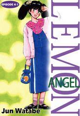 Lemon Angel, Episode 4-1