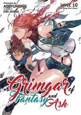 Grimgar of Fantasy and Ash: Volume 10