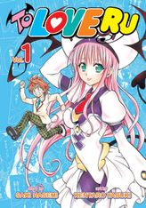 To Love Ru Vol. 1