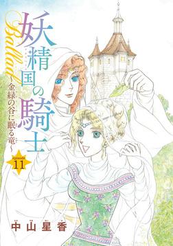 妖精国の騎士Ballad 金緑の谷に眠る竜(話売り) #11-電子書籍