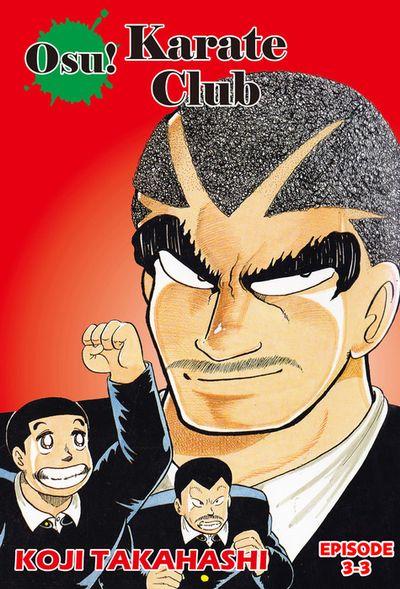 Osu! Karate Club, Episode 3-3