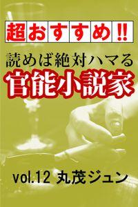 【超おすすめ!!】読めば絶対ハマる官能小説家vol.12丸茂ジュン