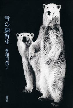 雪の練習生-電子書籍