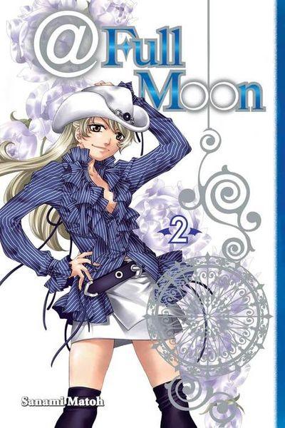 At Full Moon 2
