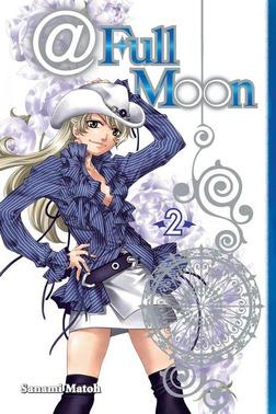At Full Moon 2-電子書籍