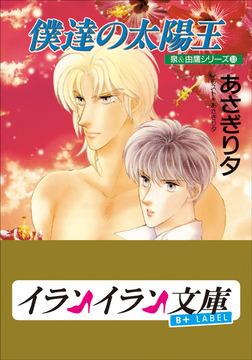 B+ LABEL 泉&由鷹シリーズ13 僕達の太陽王-電子書籍