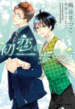 初恋の歩き方-電子書籍