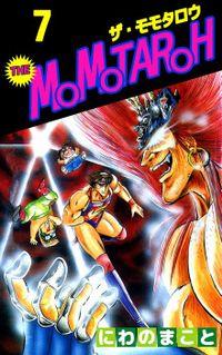 THE MOMOTAROH 7