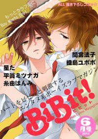 BiBit!2012年6月号