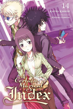 A Certain Magical Index, Vol. 14
