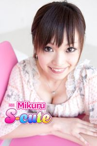 【S-cute】Mikuru #1