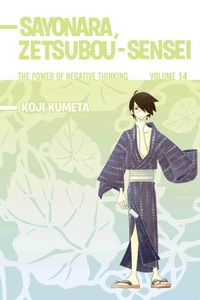Sayonara Zetsubou-Sensei 14