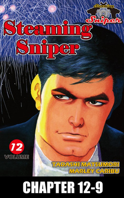 STEAMING SNIPER, Chapter 12-9