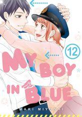 My Boy in Blue 12