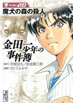 金田一少年の事件簿 File(20)-電子書籍