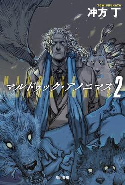 マルドゥック・アノニマス 2-電子書籍