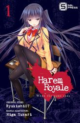Harem Royale: When the Game Ends Vol. 1