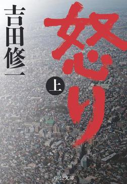 怒り (上)-電子書籍