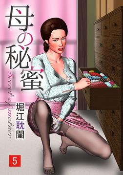 母の秘蜜 5話-電子書籍