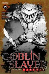 Goblin Slayer Side Story: Year One, Chapter 39