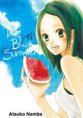 That Blue Summer 6