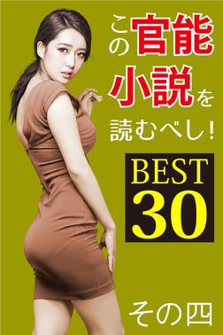 この官能小説を読むべし! BEST30 その四-電子書籍