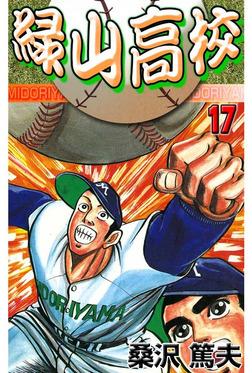 緑山高校17-電子書籍