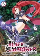Black Summoner: Volume 6