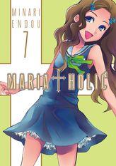 MARIA HOLIC 7