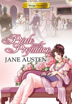 Pride and Prejudice-電子書籍