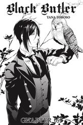 Black Butler, Chapter 161