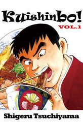 [Completed Bundle Set 50% OFF] Kuishinbo!, Volume 1-12